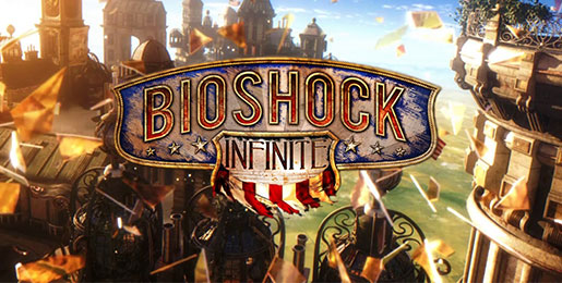 BioShock Infinite Now Available!